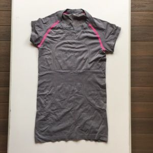 lululemon athletics swiftly tech shirt
